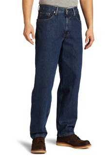 Levi's Men's 560 Comfort Fit Jean  33x32