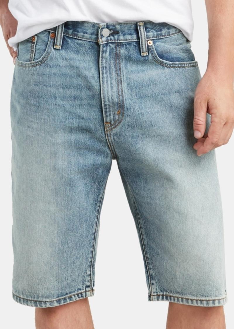 75cfe174ee4 Levi's Levi's Men's 569 Loose-Fit Shorts | Shorts