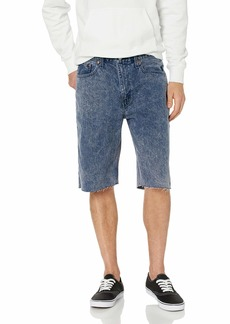 Levi's Men's 569 Loose Straight-Denim Shorts
