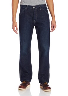 Levi's Men's 569 Loose Straight Leg Carpenter Jean Dark 48x34
