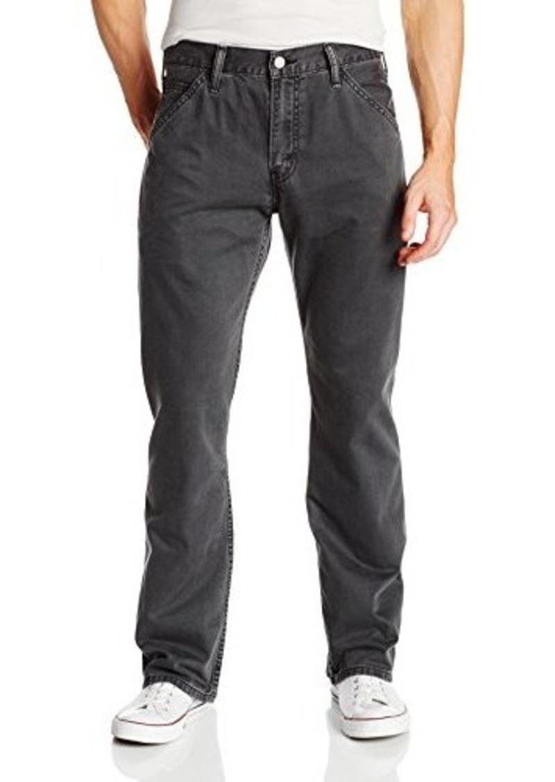 Mens Levi Carpenter Jeans