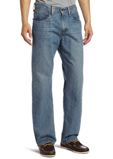 Levi's Men's 569 Loose Straight Leg Jean  44x32