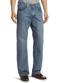 Levi's Men's 569 Loose Straight Leg Jean Jagger 30x34