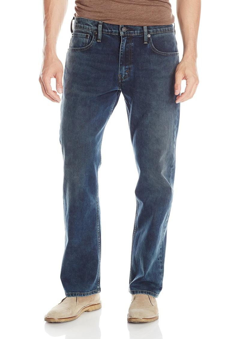 Levi's Men's 569 Loose Straight Leg Jean Mood Cove 40x32