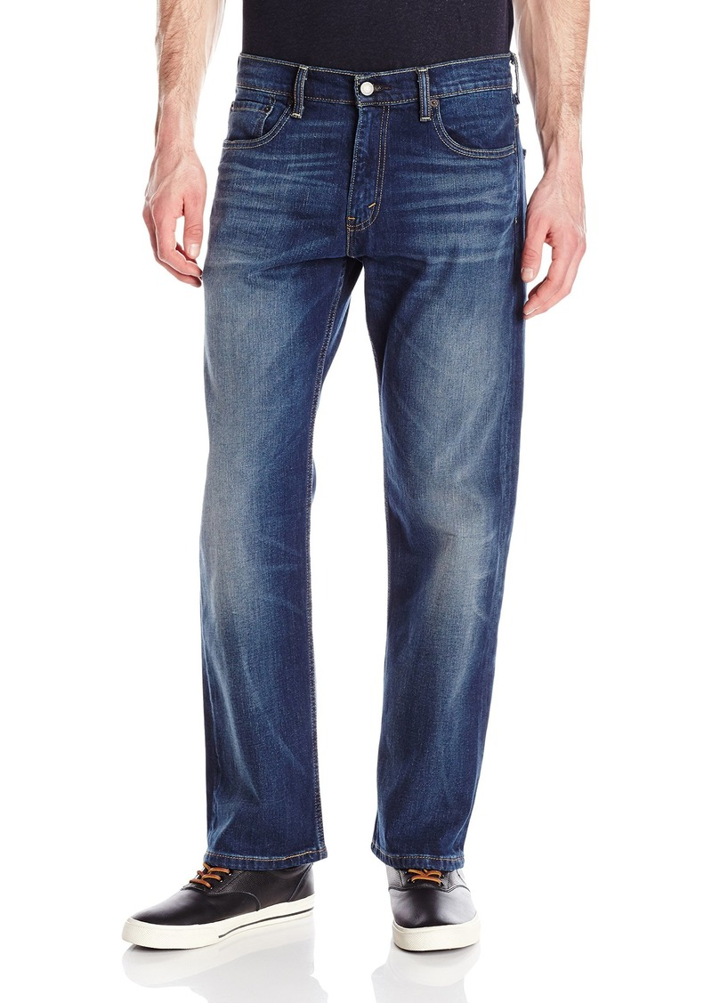 64333ae5700fa Levi's Levi's Men's 569 Loose Straight Leg Jen Crosstown-Stretch 31W ...
