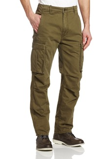 Levi's Men's Ace Cargo Relaxed Fit Twill Pant Ivy Green 44x32