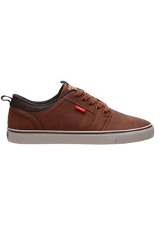 Levi's Men's Alpine Casual Sneaker Men's Shoes
