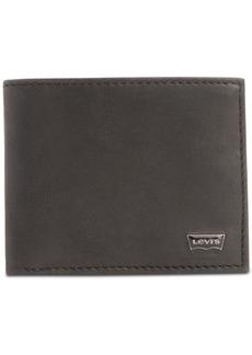 Levi's Men's Andrew Traveler Wallet