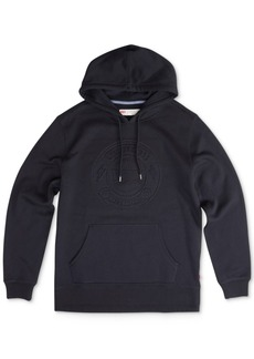 Levi's Men's Arena Embossed-Logo Pullover Hoodie