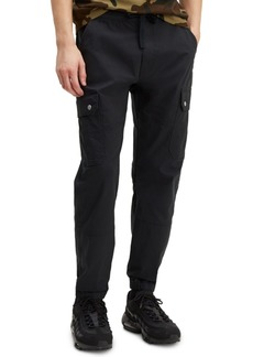 Levi's Men's Aviator Regular-Fit Stretch Ripstop Joggers