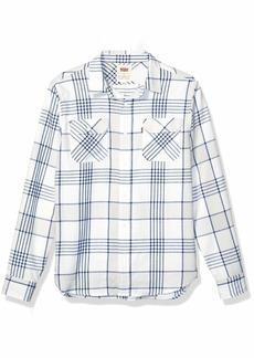 Levi's Men's Becks Long Sleeve Flannel
