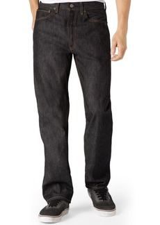 Levi's Men's Big and Tall 501 Original Shrink to Fit Jeans