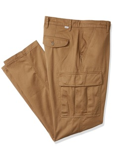 Levi's Men's Big and Tall 541 Athletic Fit Cargo Pant Caraway Twill-Stretch 32 38