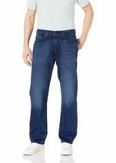 Levi's Men's Big and Tall 550 Big & Tall Relaxed Fit Jean The