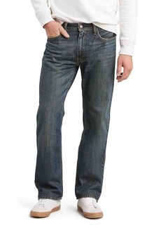 Levi's Men's Big & Tall Big and Tall 559 Relaxed Straight Jean  44W X 34L