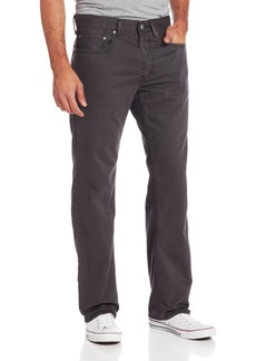 Levi's Men's Big-Tall 559 Relaxed Straight Fit Rinsed Corduroy Pant  52x29