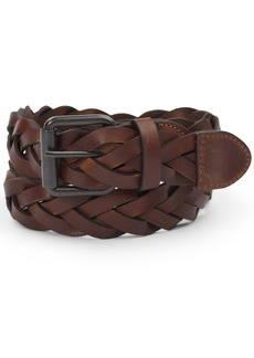 Levi's Men's Braided Belt