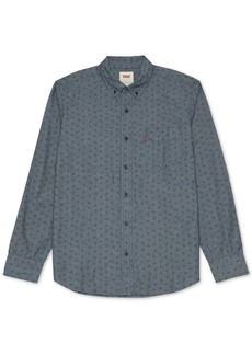 Levi's Men's Brogan Chambray Shirt