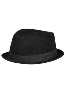 Levi's Men's Brushed Trilby Fedora