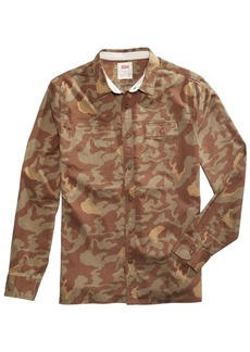 Levi's Men's Woven Slub Shirt