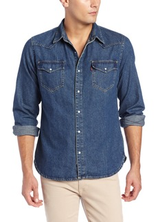 Levi's Men's Carlo Denim Shirt