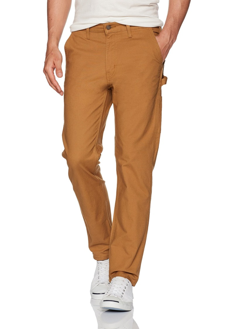 Levi's Men's Carpenter Pant-Slim Fit  42 30