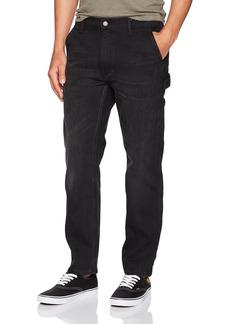 Levi's Men's Carpenter Pant-Slim Fit Avenger-Stretch 38 32