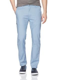 Levi's Men's Carpenter-Slim Fit Pant Mock Blue-Stretch Canvas