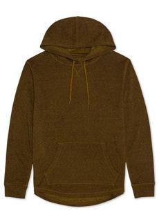 Levi's Men's Cash Textured Fleece Hoodie