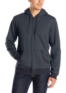 Levi's Men's Chaffee Long Sleeve Sherpa Lined Fleece Zip Front