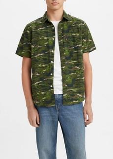 Levi's Men's Classic 1 Pocket Short Sleeve Shirt