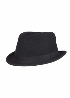 Levi's Men's Classic Fedora Hat