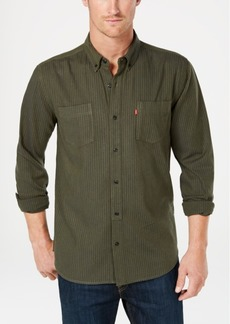 Levi's Men's Cooper Striped Shirt