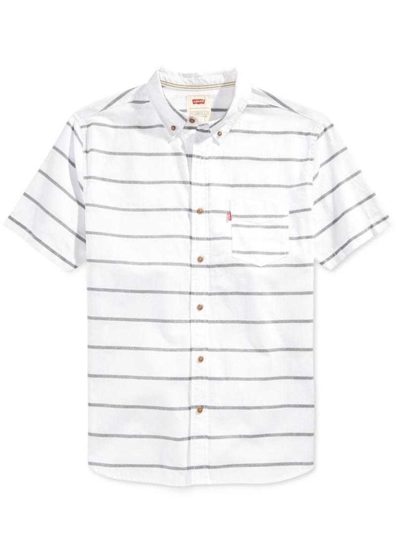 Levi's Men's Dainbridge Short-Sleeve Shirt