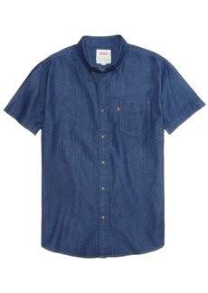 Levi's Men's Dash-Print Shirt