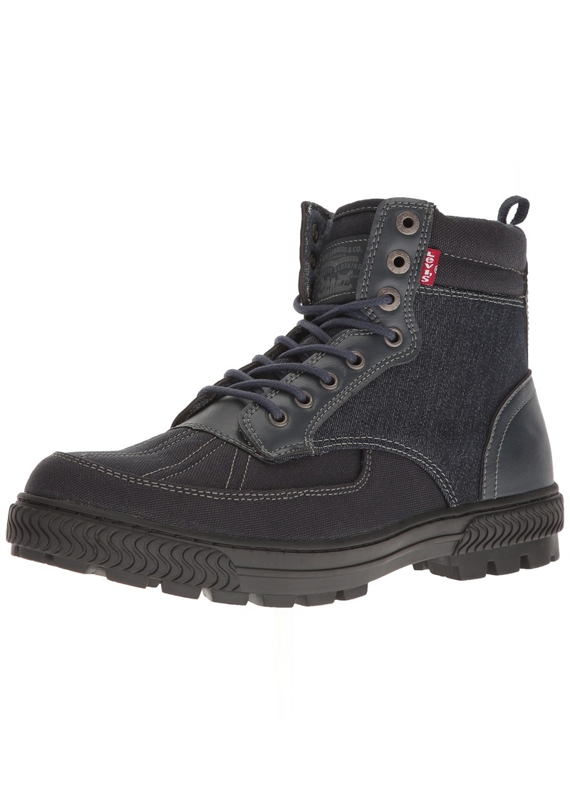 Levi's Men's Dayton Denim Fashion Boot   M US