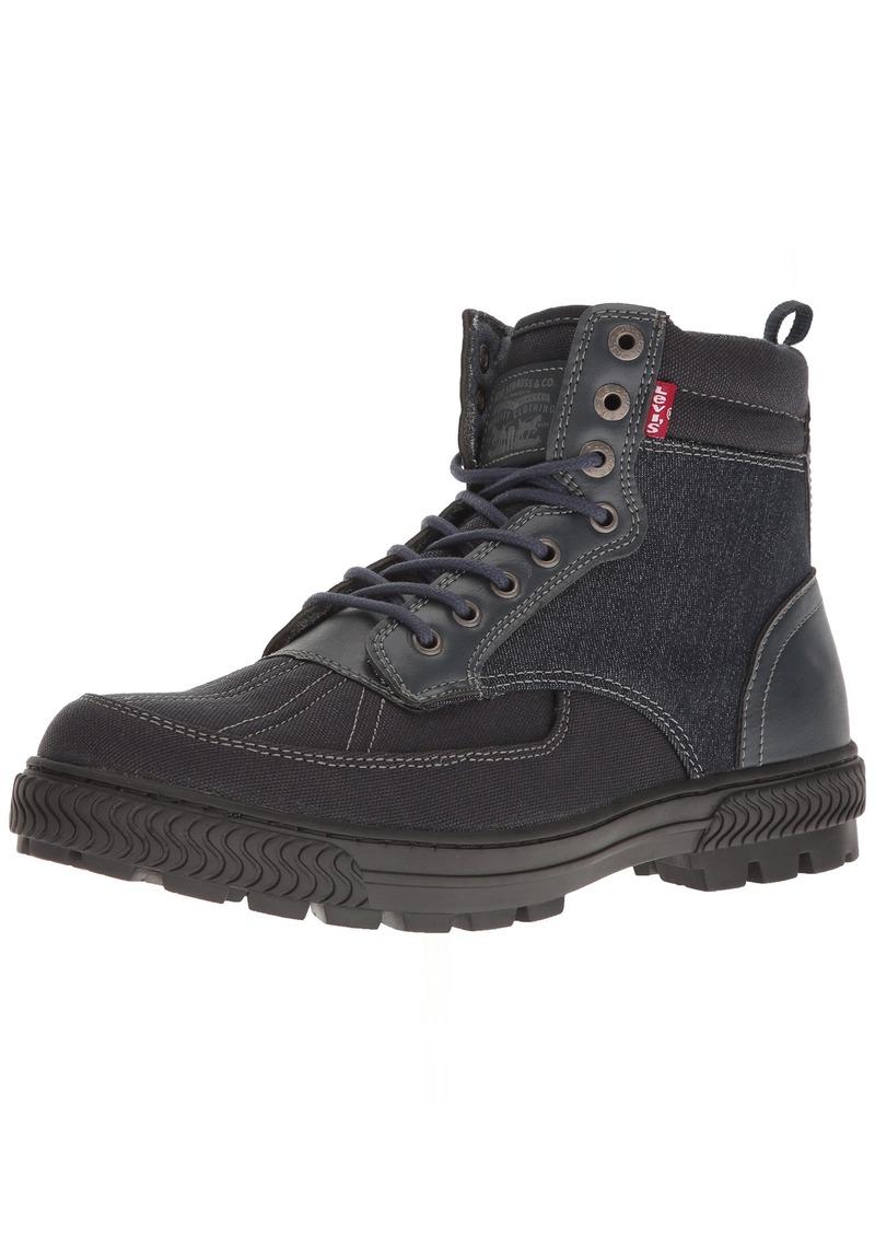 Levi's Men's Dayton Denim Fashion Boot   M US