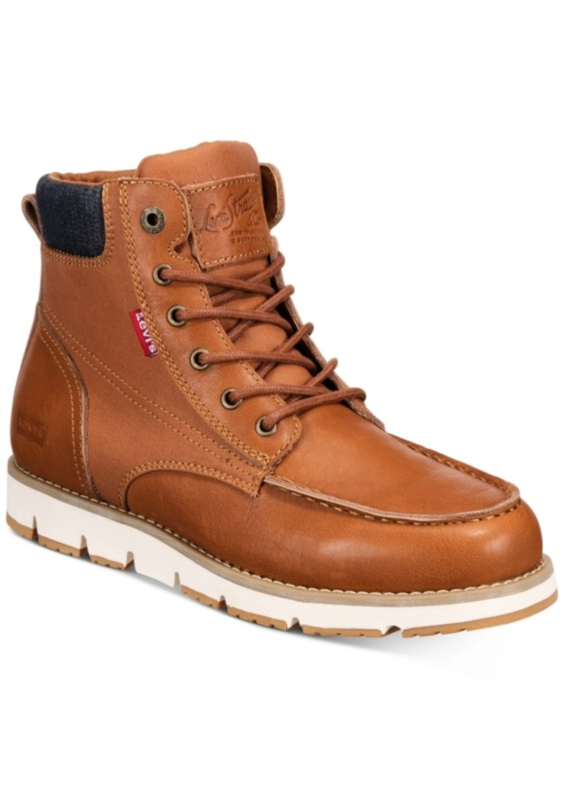Levi's Men's Dean 2.0 Boots Men's Shoes