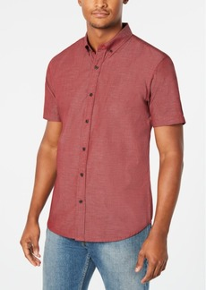 Levi's Men's Delmore Regular-Fit Shirt