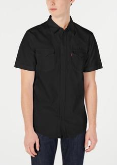Levi's Men's Denim Shirt