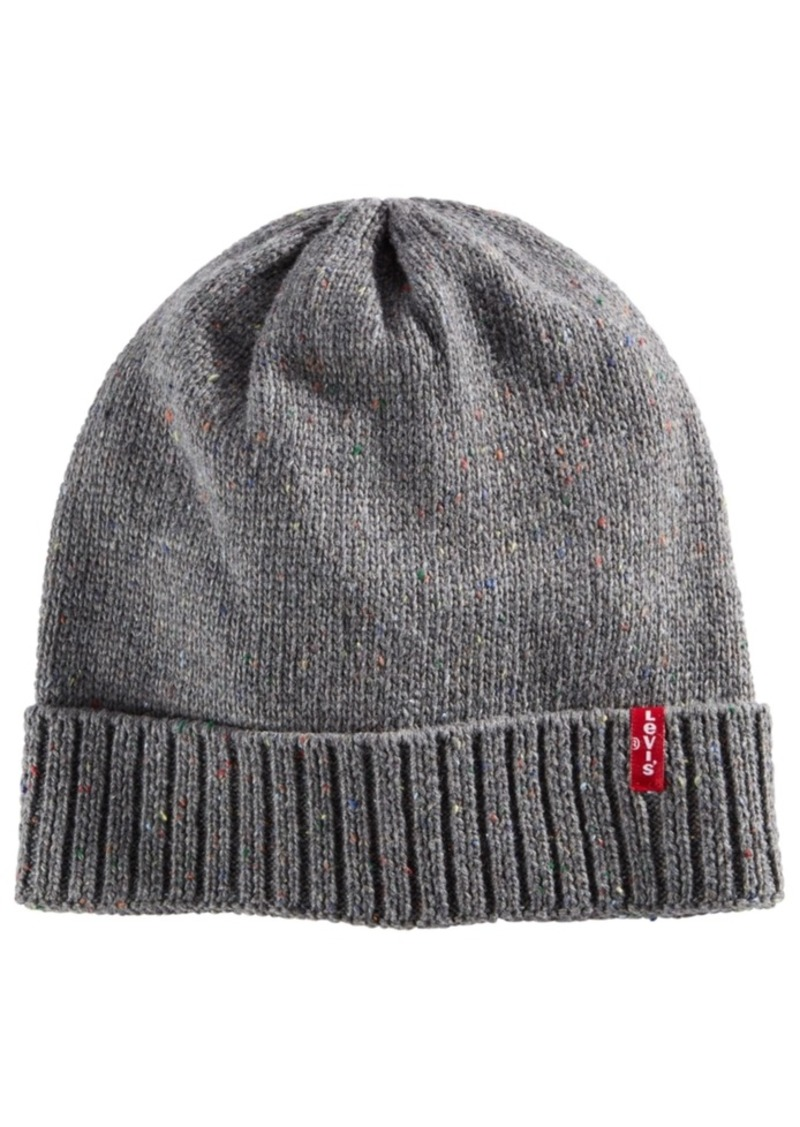 Levi's Men's Donegal Beanie