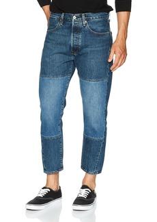 Levi's Men's Drop Crop Jean