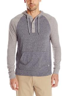 Levi's Men's Earl Long Sleeve Snow Jersey Pullover