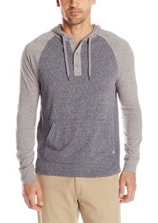 Levi's Men's Earl Long Sleeve Snow Jersey Pullover Fleece