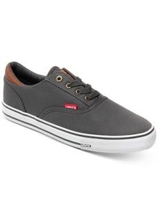 Levi's Men's Ethan Canvas Ii Sneakers Men's Shoes
