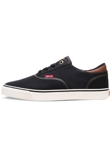 Levi's Men's Ethan Perforated Sneakers Men's Shoes