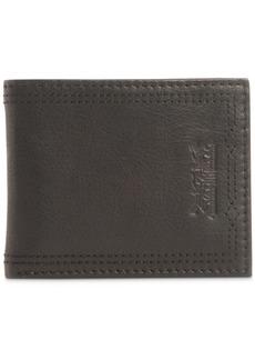 Levi's Men's Felix Extra-Capacity Slimfold Wallet