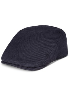 Levi's Men's Fleece-Lined Flat Top Ivy Hat