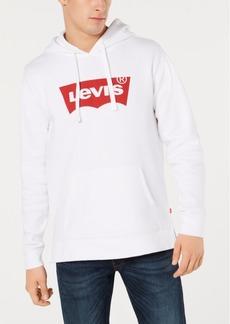 Levi's Men's Fleece Logo Hoodie