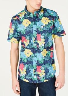 Levi's Men's Floral Shirt